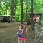 Buffalo Hill Campgrounds - Varysburg, NY - RV Parks