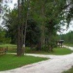 Hampton Tract - Lakeland, FL - Free Camping