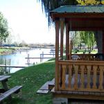 Insta-Launch Campground - Manistee, MI - RV Parks