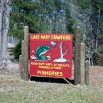 Lake Mary Crawford - Monticello, MS - RV Parks