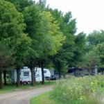 Sandy Hollow Campground  - Sioux Center, IA - County / City Parks
