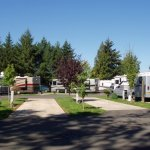 Aurora Acres RV Resort - Aurora, OR - RV Parks