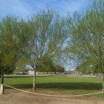 Centennial Park & Greasewood Golf Course - Wenden, AZ - County / City Parks