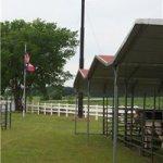 Canton I-20 RV Park - Wills Point, TX - RV Parks