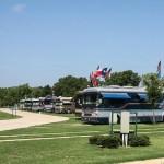 K.E. Bushman's Camp - Bullard, TX - RV Parks
