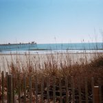 Camp Ocean Forest - Emerald Isle, NC - RV Parks