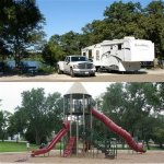 Lake Shawnee Campground - Topeka, KS - County / City Parks