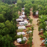 Majestic Oaks Family RV Park & Campground - Eldon, MO - RV Parks