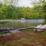 Howells Campround - Arlington, VT - RV Parks