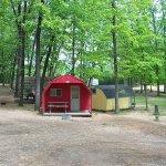 Irish Hills Resort Campgrounds - Cement City, MI - RV Parks