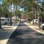 Atlanta South RV Resort