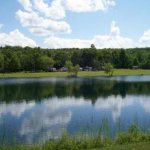 Country Charm Campground - Middlesex, NY - RV Parks
