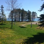 Burlington Bay Campground - Two Harbors, MN - County / City Parks