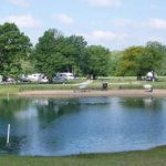 Timberline Valley RV Resort - Anderson, IN - RV Parks
