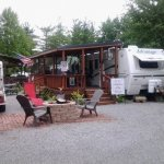 Ohio State Eagles Campground - Bellefontaine, OH - RV Parks