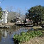 Cajun Country Campground - Port Allen, LA - RV Parks