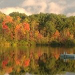 Genesee Otter Lake Campground - Otter Lake, MI - RV Parks