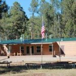 Sacramento Mountain Retreat  - Mayhill, NM - RV Parks
