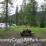 Stoney Creek Rv Park - Seward, AK - RV Parks