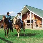 Westgate River Ranch  - River Ranch, fl - RV Parks