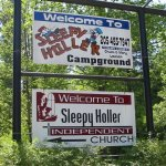 Sleepy Holler Campgrounds Inc - Jasper, AL - RV Parks