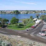 Cascade Campground - Moses Lake, WA - County / City Parks