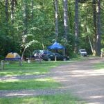Barview Jetty County Campground - Rockaway Beach, OR - County / City Parks