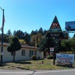 Wandering Spirit Rv Park - Grand Ronde, OR - RV Parks