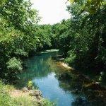 Bennett Spring State Park - Lebanon, MO - Missouri State Parks
