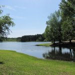 Dry Creek Water Park - Mount Olive, MS - County / City Parks