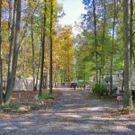 Appalachian RV Campground - Shartlesville, PA - Encore Resorts