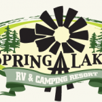 Spring Lake RV Resort - Halstead, KS - RV Parks