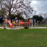 South City Park - Opelousas, LA - County / City Parks