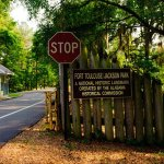 Fort Toulouse - Fort Jackson Park Campground - Wetumpka, AL - County / City Parks