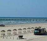 IB Magee Beach Park - Port Aransas, TX - County / City Parks