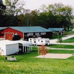 Buck Lake Ranch Inc - Angola, IN - RV Parks