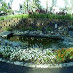 Midway RV Park - Vacaville, CA - RV Parks