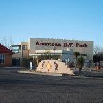 American RV Park - Albuquerque, NM - RV Parks