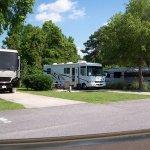 Briarcliff RV Resort - Myrtle Beach, SC - RV Parks