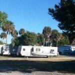 Gators RV Park - Moore Haven, FL - RV Parks
