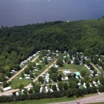 Lone Pine Campsites - Colchester, VT - RV Parks