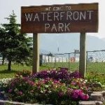 Waterfront Park - Seward, AK - County / City Parks