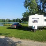 Rei Lakes Fishing & Campground - Springfield, OH - RV Parks