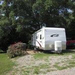 Crawford RV Park - Scottsboro, AL - RV Parks