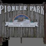 Pioneer Park - Zolfo Springs, FL - County / City Parks