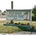 Palm Beach Traveler Park Inc - Lantana, FL - RV Parks