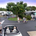 Golf View Estates Mobile Home and RV Park - Pompano Beach, FL - RV Parks