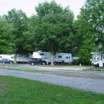 Davis Lakes Campground - Suffolk, VA - RV Parks
