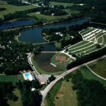 Pioneer Park Campground - Somerset, PA - RV Parks