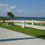 Pensacola Beach RV Resort - Pensacola Beach, FL - RV Parks